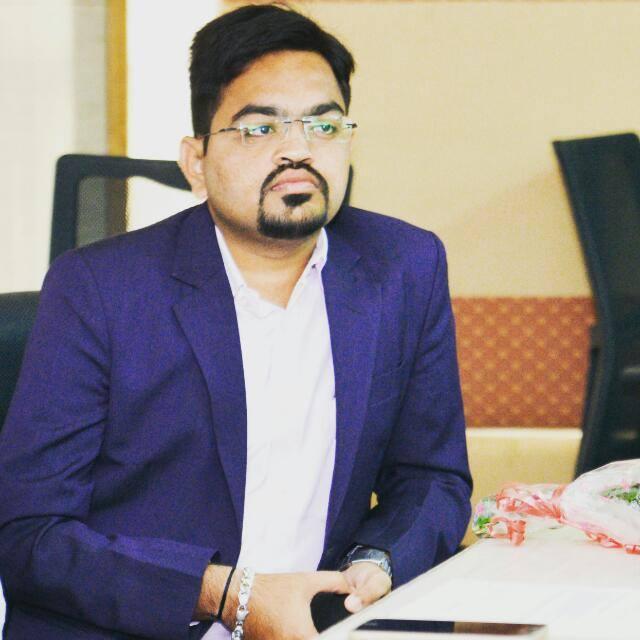 Unify Brains Client Mayur Gohil